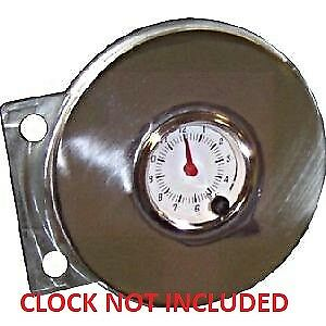1941 1948 Chevy Car Clock Adapter Adapter Only