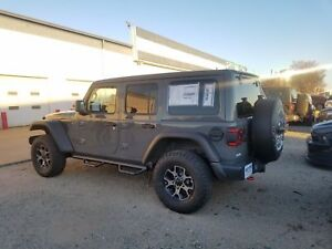 5 Genuine 2019 Jeep Rubicon Jl Wheel And Tire Package Brand New Having The Jee