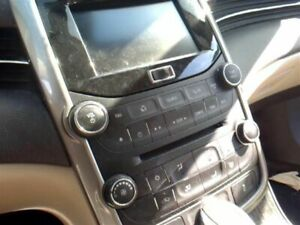 Audio Equipment Radio Receiver Mylink Am fm cd mp3 Fits 14 Caprice 11542765