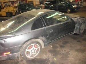 Passenger Right Turbo Supercharger Manual Transmission Fits 91 96 300zx 8194017