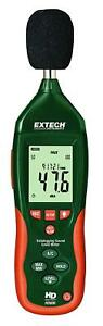 Extech Hd600 Datalogging Sound Level Meter discontinued By The Manufacturer