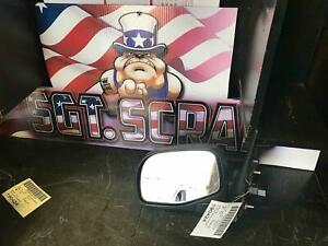 2002 2005 Ford Explorer Left Driver Door Mirror Free Shipping