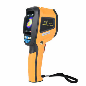 Hti Ht 02 Infrared Thermal Imager visible Light Camera ir Resolution 3600 Pixel
