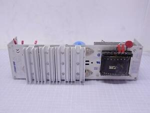 Power One F24 12 a Power Supply T111350