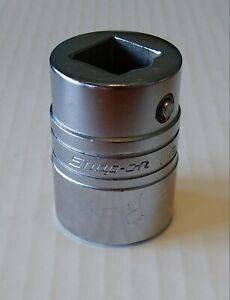 Snap On Ldh362 1 1 8 12 Point 3 4 Drive Socket