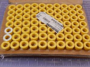 Lot Of 160 Allstar Magnetics Mc0260 T106 26 Power Toroidal Cores Ferrites T9915