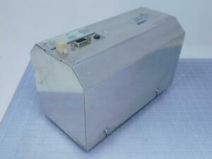 Bicker Elektronix Upsi rb11 Power Supply In 24 Vdc 6 A Out 24 Vdc 5 A T121181