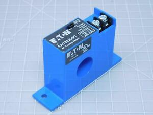 Eaton Eac2420sc Ac Current Sensor 4 20 Ma Loop Power T126728