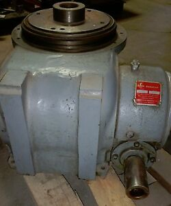 Camco Ferguson Rotary Index Drive 5202m 270 9 Inch Table
