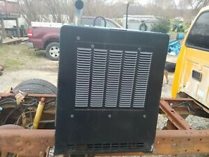 Admiller Welder Used In New Condition 80 Feet Of Welding Leads 200