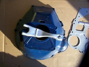 Ford 460 Manual Bell Housing