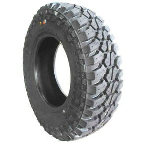 4 New Invovic El523 M T Lt 265 75r16 Load E 10 Ply Mt Mud Tires