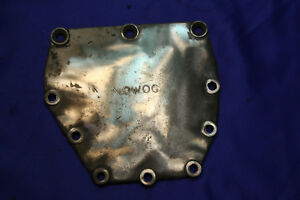 Mg Mgb 62 67 Transmission Side Cover Assembly