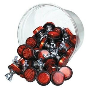 Chris Ch150r License Plate Reflectors