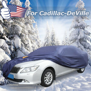 3xxl Blue Peva Car Cover Outdoor All Weather Breathable 570 X 190 X 160cm