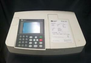 Well Tested scanning Uv vis Spectrophotometer Ultrospec 300 By Pharmacia