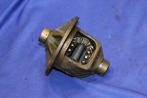 Triumph Tr3 Tr4 Tr6 Differential Carrier Assembly 302155