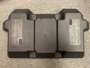 Attwood Power Guard Battery Top
