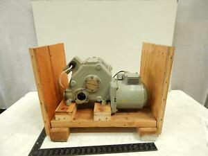 Electric Specialty Sperry Gyroscope Ks4 5 Nord Z 17690 Pd 71 spg 55a Drive An