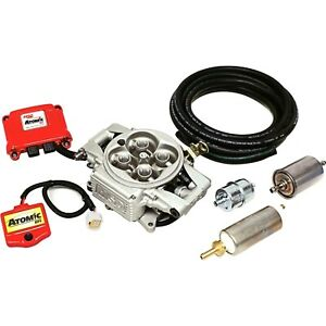 2900 Msd New Fuel Injection Kit Gas