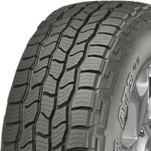 2 new 275 55r20xl Cooper Discoverer At3 4s 117t All Season Tires 90000032703