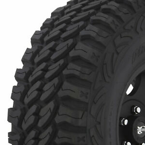 2 New Lt305 65r17 Pro Comp Xtreme Mt2 121q E 10 Ply Mud Terrain Tires Pct77305