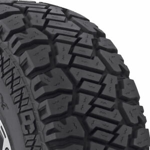 2 New Lt305 65r17 Dick Cepek Fun Country 121q E 10 Ply Tires 90000001959