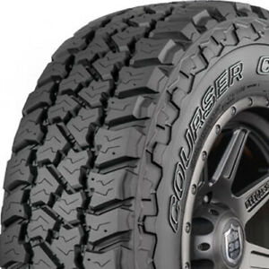 4 New 305 65r17 E Mastercraft Courser Cxt 121q E 10 Ply Tires 90000025836