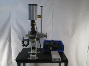 Nikon Eclipse E600fn Upright Patch Clamp Electrophysiology Microscope