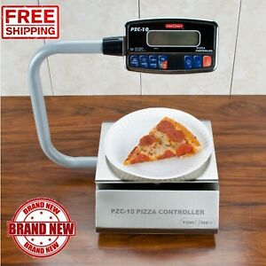 Tor rey Pzc 10 20 20 Lb X 005 Lb Pizza Portioning Scale