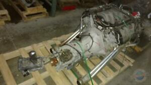 Engine Motor For Mustang 2275998 11 12 13 14 5 0l At 46k Complete Liftout