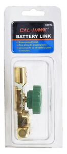 Universal Battery Link Terminal Cut Off Kill Switch Disconnect Switch