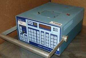 Met One Laser Particle Counter 200l 1 115 1 T4006