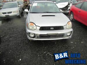 Subaru Supercharger In Stock, Ready To Ship | WV Classic Car