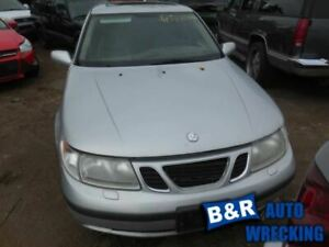 Turbo Supercharger 4 Cylinder B235e Engine Fits 99 05 Saab 9 5 13228201