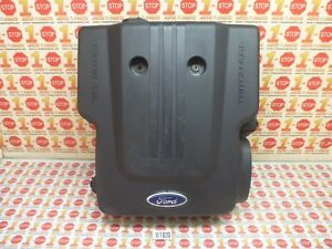 03 04 2003 2004 Ford Expedition 4 6l Engine Cover 2l1e 6a949 ae Oem