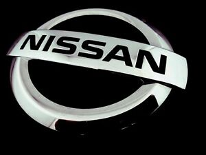 B Fit Nissan Pathfinder Rear Trunk Tailgate Emblem Logo Badge 2010 2011 2012 14