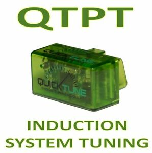 Qtpt Fits 2013 Honda Civic 2 4l Gas Induction System Performance Chip Tuner