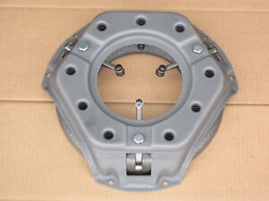 Clutch Pressure Plate For Ford Golden Jubilee Industrial 1801 1811 1821 1841