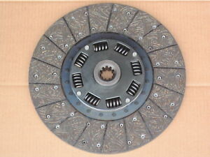 Clutch Plate For Ford Industrial 4400 445c 445d 4500 530a 531 545c 545d