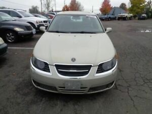 Turbo Supercharger 4 Cylinder B235r Engine Fits 06 08 Saab 9 5 13333003