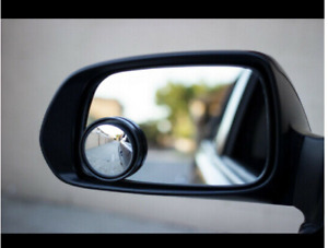 Auto Car Accessories Blind Spot Removal Mirror 2pcs Usa Free Shipping