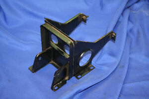 Mg Mgb 62 74 Brake And Clutch Pedal Box Assembly