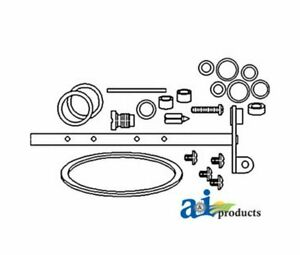 A i Products Carburetor Kit Basic Replacement For John Deere Part Number M