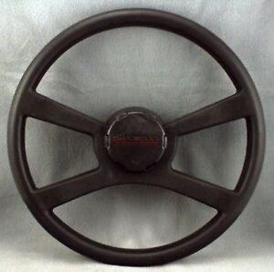 1988 1994 Chevrolet Gmc Steering Wheel With Horn Button
