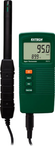 Extech Rh210 Compact Hygro thermometer