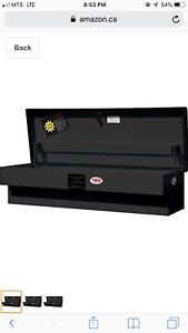 Rki 50swb Side Mount Tool Box New In Factory Boxed