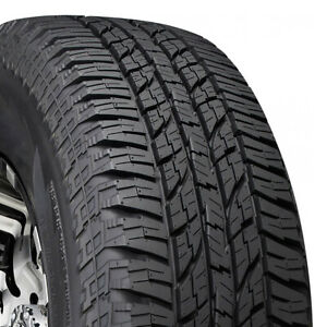 4 New Yokohama Geolandar A t G015 Lt295 60r20 Load E 10 Ply At All Terrain Tires