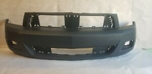 2013 2014 Ford Focus St H B Front Bumper Cover Original