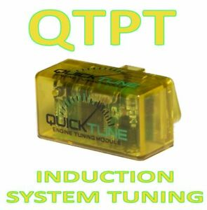 Qtpt Fits 1997 Gmc Suburban 6 5l Diesel Induction System Tuner Chip